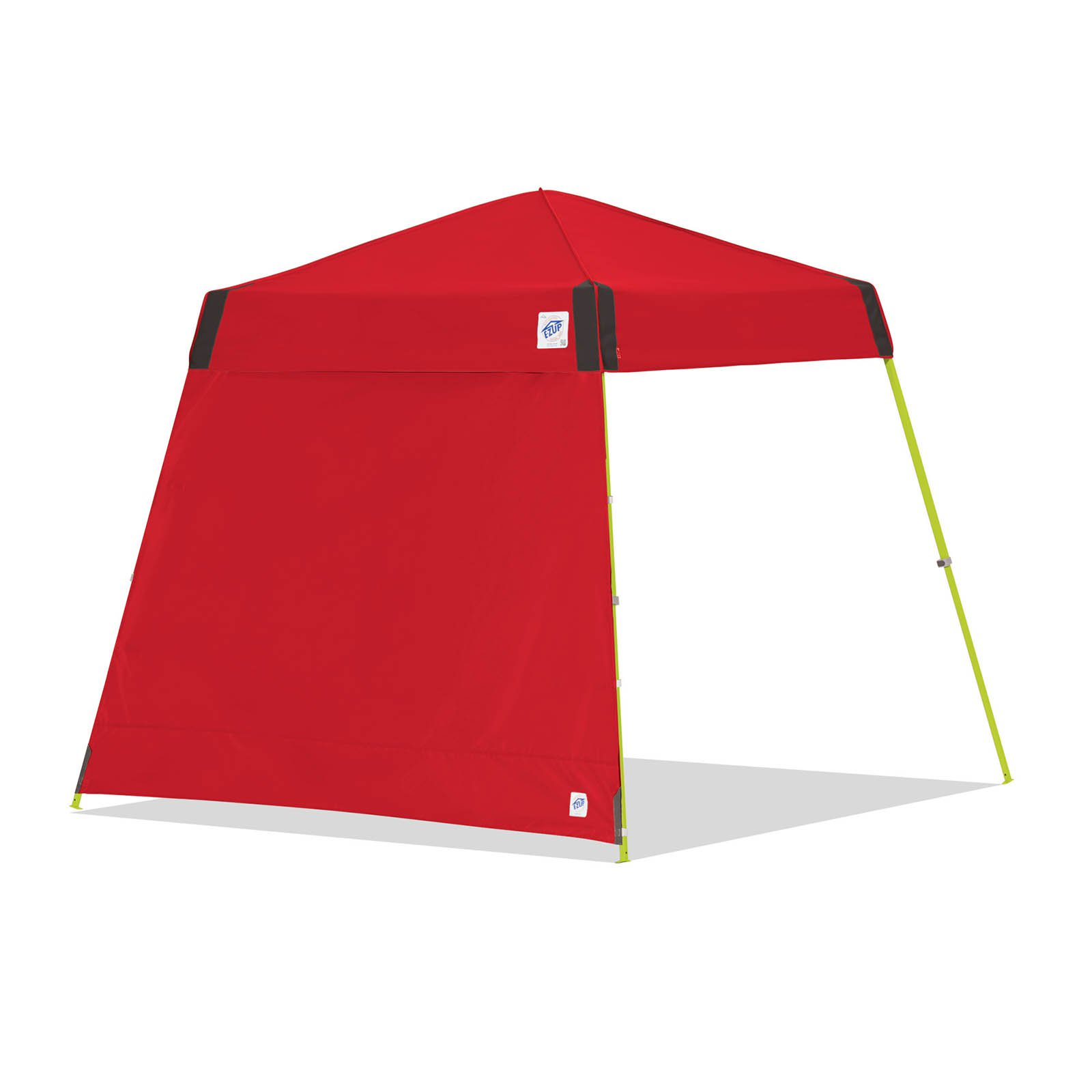 E Z Up Reg Sidewall For Angle Leg Recreational Canopy Walmart Com