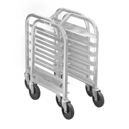 Channel Manufacturing Half Size Nesting Bun Pan Rack
