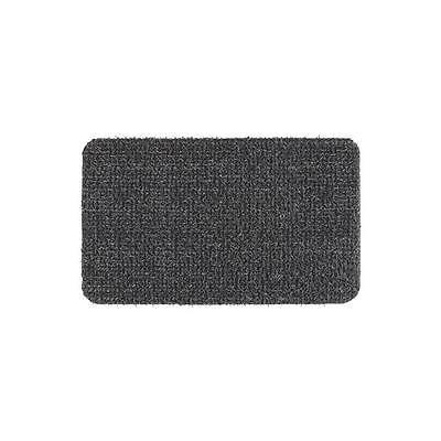 Grass Worx 10372026 Door Mat  For Indoor Use; Flint; Polyolefin; 18 Inch x 24 Inch - image 1 de 1