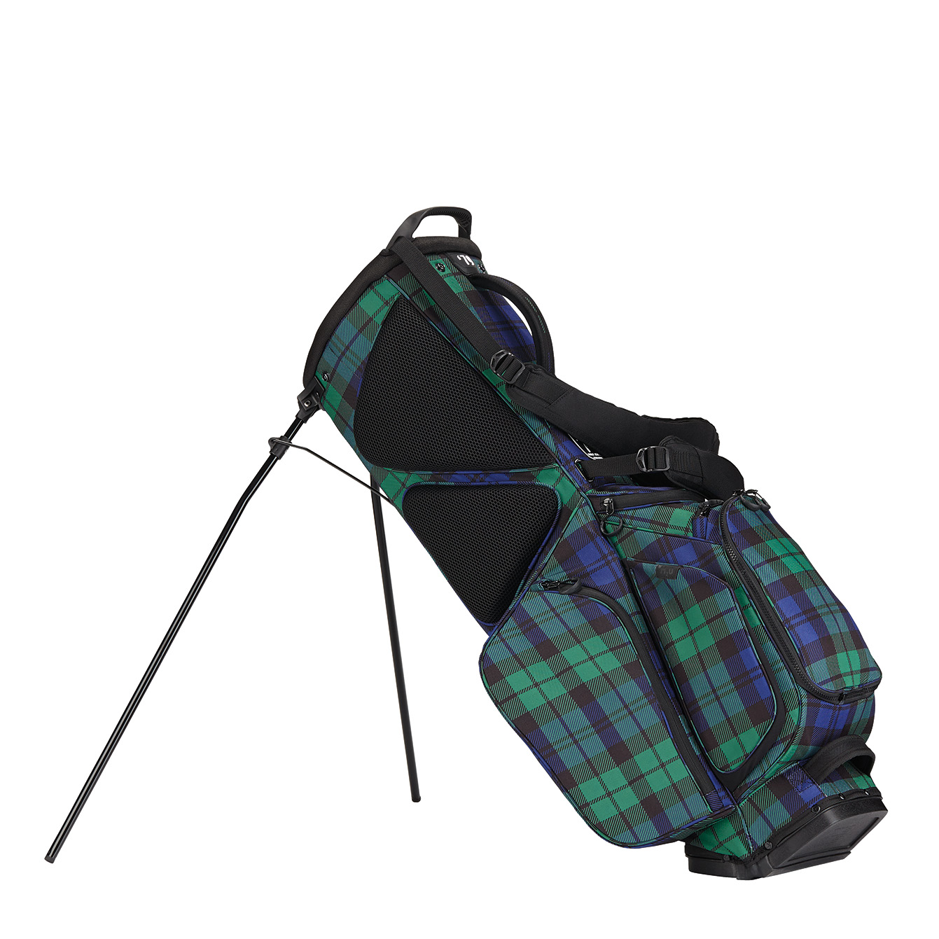 TaylorMade FlexTech Lifestyle Stand Bag Canvas