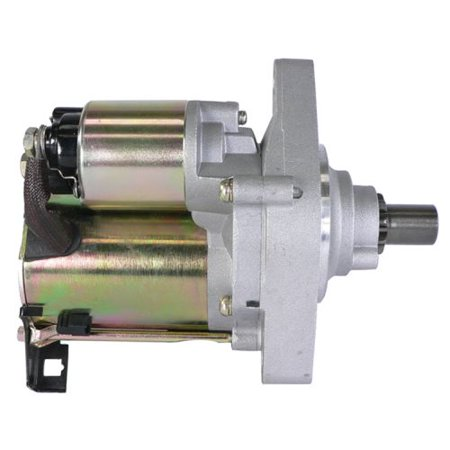 Odyssey Starter (DB Electrical SMU0004 New Starter For 3.0L Acura Cl 98 99, 3.5L Mdx 01 02, 3.2L Tl 99 04 05 06, 3.0L Honda accord 98 99 00 01 02 03)