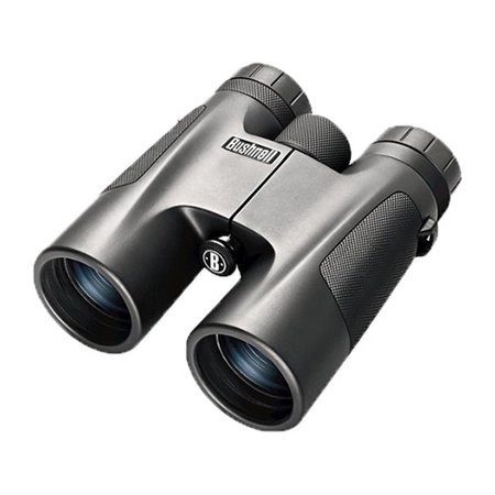 Bushnell Powerview - 10x50mm, Roof Prism, Black, Clam