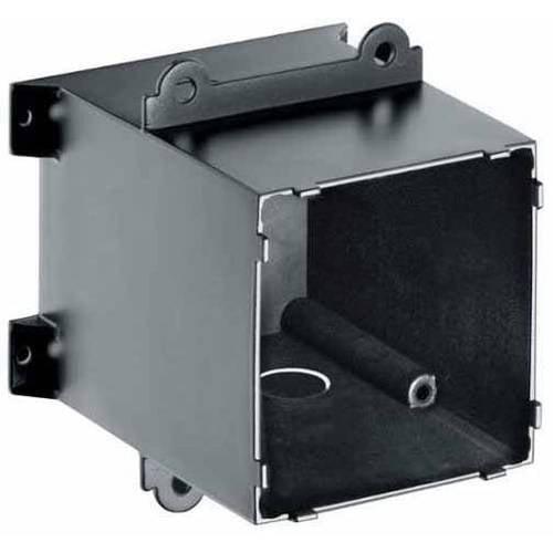 Hansgrohe Axor 40876180 Starck Shower Speaker and Light Mounting Box