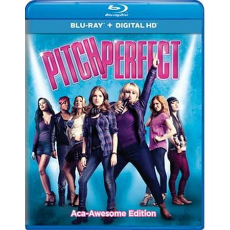 UPC 025192275388 - Pitch Perfect (blu-ray Disc