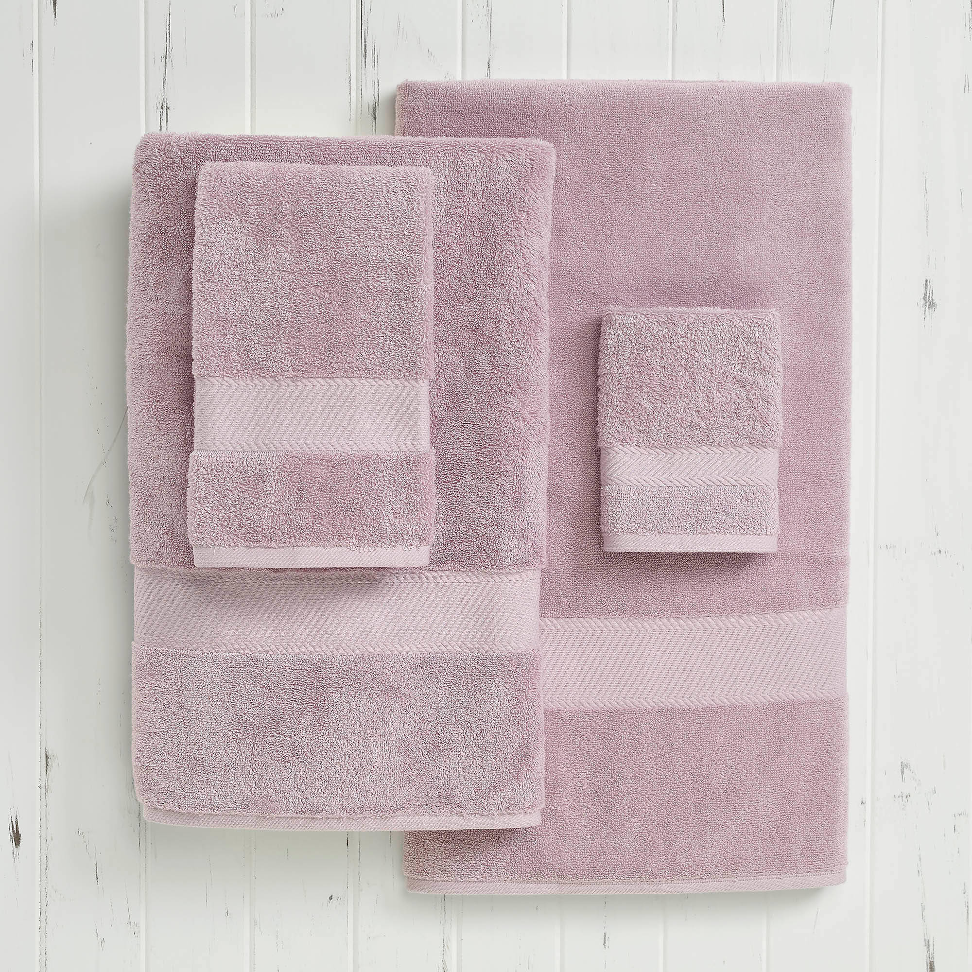 Made Here Bath Towel Collection (Base UPC:0066572106993)