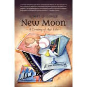 New Moon : A Coming-of-Age Tale