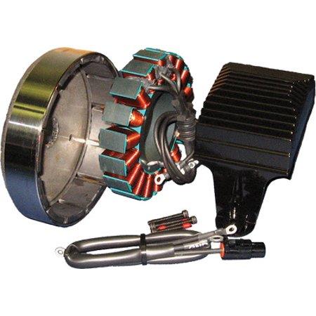 Cycle Electric Ce 20S Alternator Kit