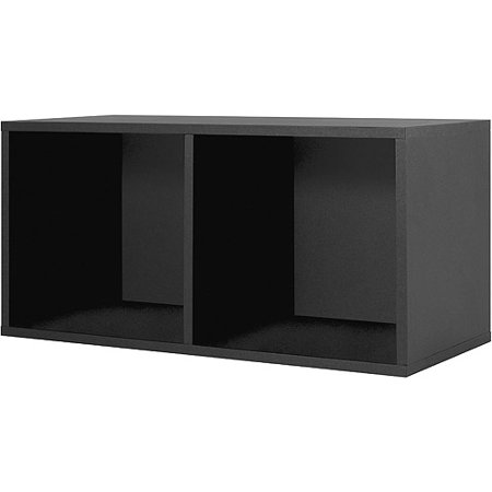 (Large Modular Divided Cube, Black)