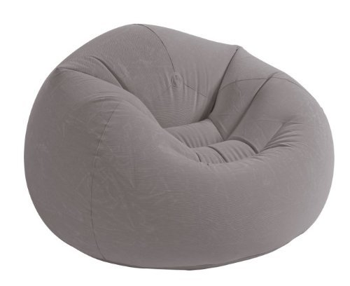 Intex Corp 68579EP Beanless Bag Chair by Intex Corp