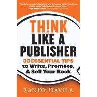 Think Like a Publisher - eBook
