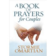 A Book of Prayers for Couples (Hardcover)