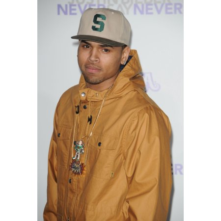 Chris Brown At Arrivals For Justin Bieber Never Say Never Premiere Nokia Theatre Los Angeles Ca February 8 2011 Photo By Dee CerconeEverett Collection (Chris Brown Best Photos)