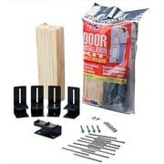 Nelson Wood Shims DOOR KIT - 5 5-Door Installation Kit