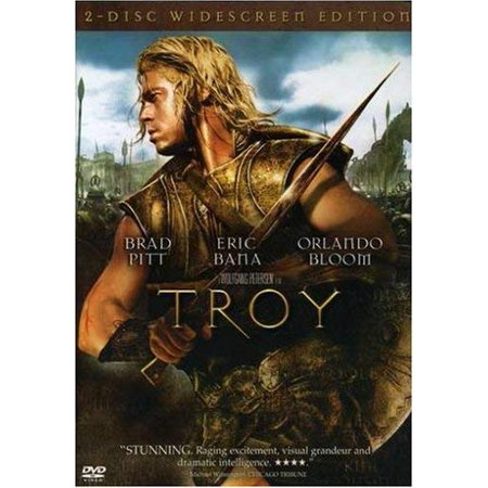Troy (Two-Disc Widescreen Edition) [DVD]](Troy Barnes Halloween)