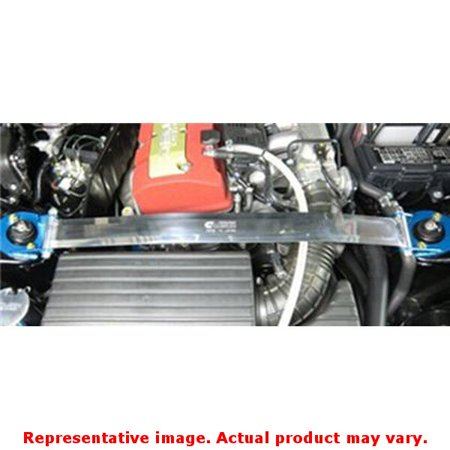 Cusco Strut Bar - Type OS 381 540 A Front Fits:HONDA 2000 - 2009 S2000