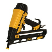 Bostitch-N62FNK-2 Industrial 15-Gauge Angled Finish Nailer Kit
