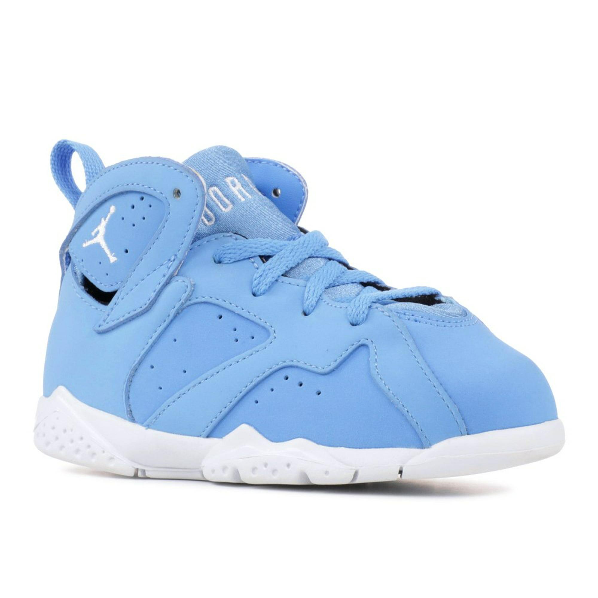 size 40 5f928 be45c Jordan 7 Retro Bt (Td) 'Pantone' - 304772-400 - Size 9 ...