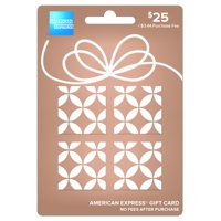 American Express $25 Gift Card