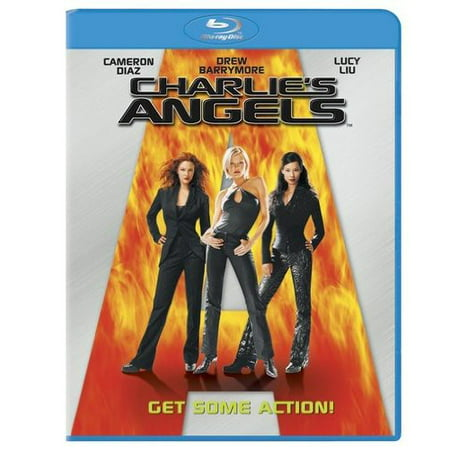 Charlie's Angels (Blu-ray) - Charlie's Angels Halloween