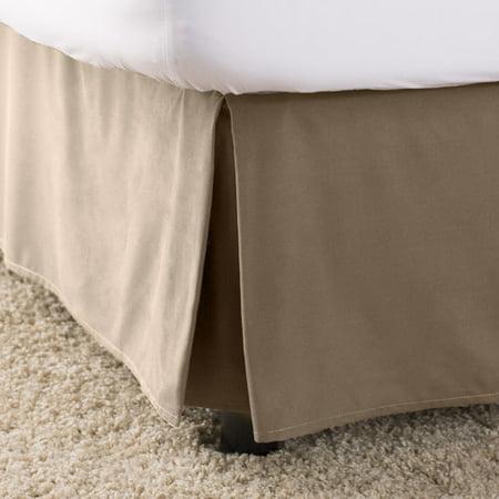 Ienjoy Home Becky Cameron  Luxury Bed Skirt
