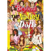 Beyond the Valley of the Dolls (Criterion Collection) by