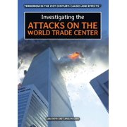 Investigating the Attacks on the World Trade Center - eBook