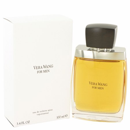 Vera Wang Vera Wang Eau De Toilette Spray for Men 3.4 oz