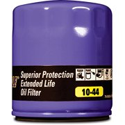 Royal Purple Extended Life Oil Filter 10-44, Engine Oil Filter for American Motors, Buick, Cadillac, Chevrolet, GMC, Hummer, Isuzu, Jeep, Oldsmobile, Pontiac, Saab, Shelby and Holden