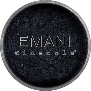 Emani Crushed Mineral Color Dust - Color : 825 Kryptonite