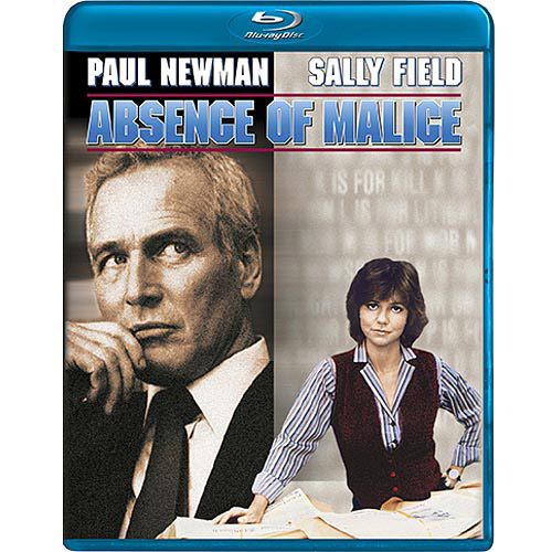 Absence Of Malice (Blu-ray) (Widescreen)