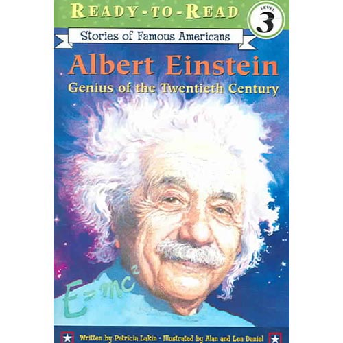 Albert Einstein: Genius Of The Twentieth Century