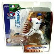 McFarlane MLB Sports Picks Series 6 Roger Clemens Action Figure [Retro Jersey Variant]