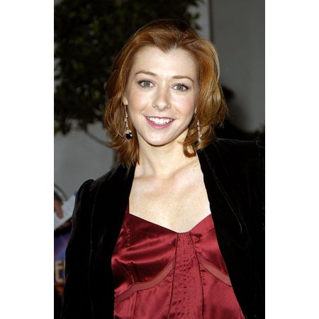 Alyson Hannigan At Arrivals For Serenity Premiere Universal City Cinemas Los Angeles Ca September 22 2005 Photo By Michael GermanaEverett Collection Celebrity (Alyson Hannigan Halloween)