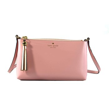Kate Spade New York Amy Ivy Street Crossbody in Rose Jade