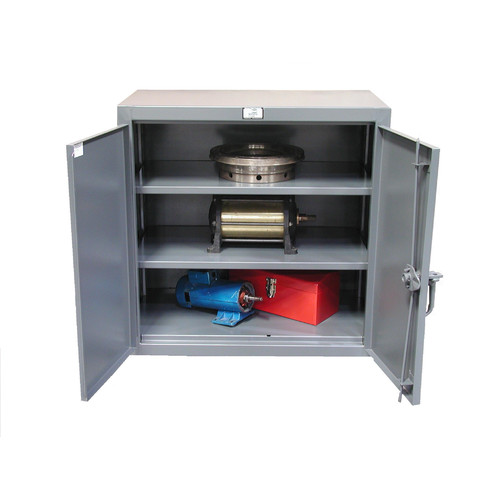 Strong Hold Products Contertop Two Shelf Shelving Unit