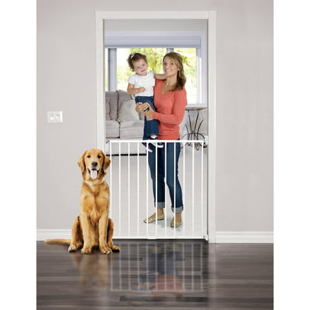 Baby Trend Extra Tall Baby Gate, 24.5