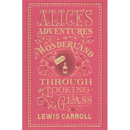 Alices Adventures in Wonderland & Throug (Barnes Noble Flexibound Edition) (Barnes & Noble Flexibound Editions) (Hardcover)](Dog In Alice In Wonderland)