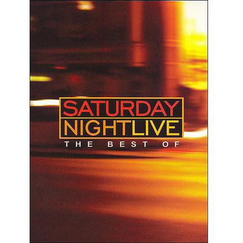 The Best Of Saturday Night Live (Gift Set) (Full Frame)