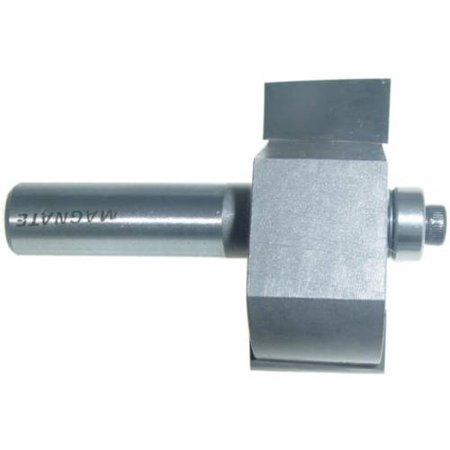 Height Rabbeting Router Bit (Magnate 3505 Rabbeting Router Bits — 3/4