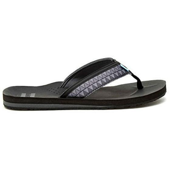 f7db5789ce8c TOMS - TOMS Men s Verano Flip Flop Sandal - Walmart.com
