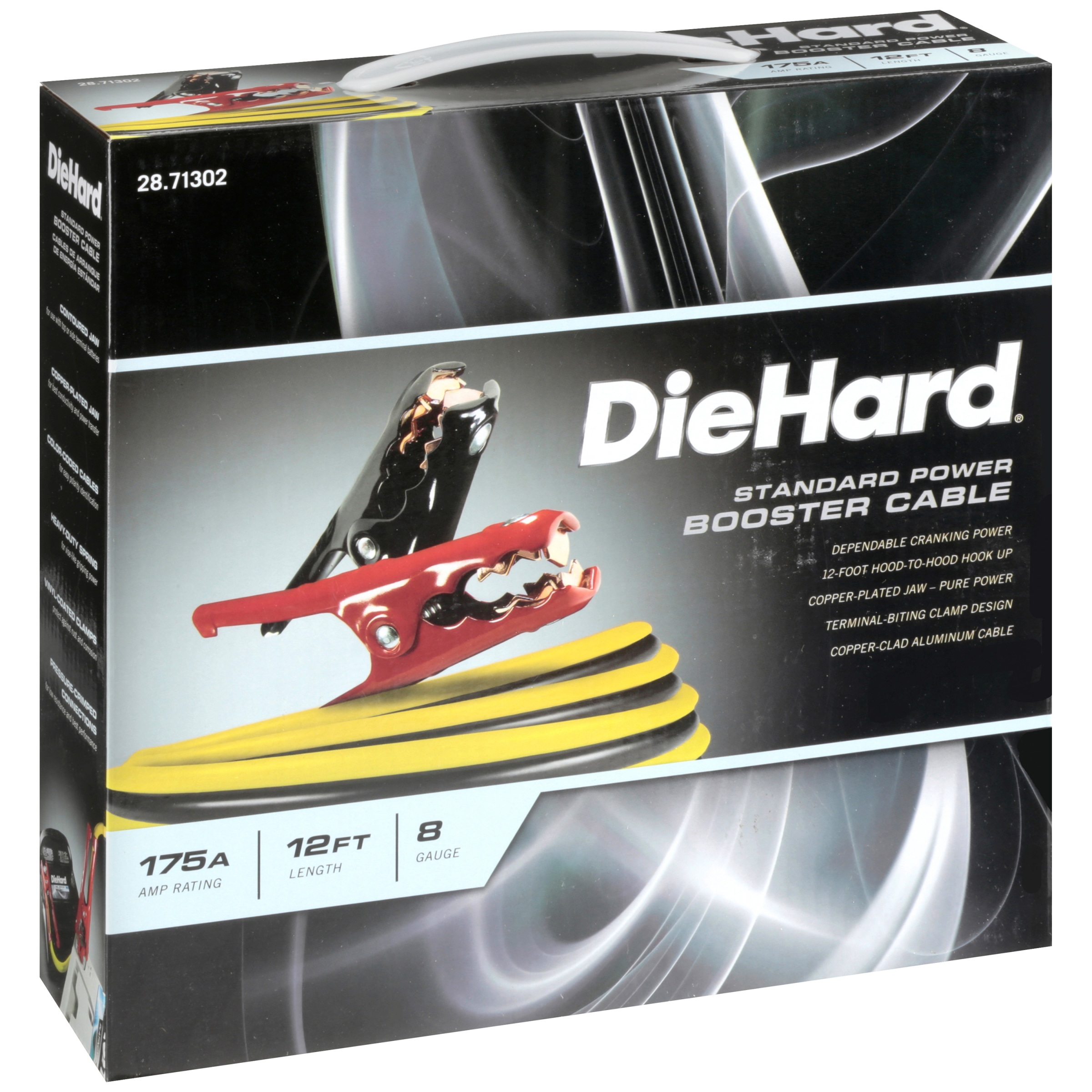 DieHard® Standard Power Booster Cable - Walmart.com