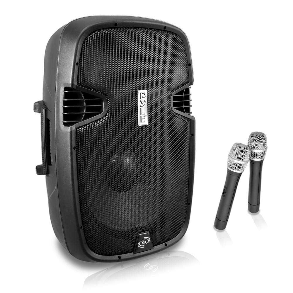 Portable Pa Bluetooth Speaker System