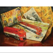 Sunsout Puzzle Company Texas Special 54 Catalog Memories Multi-Colored