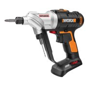 WORX 20-Volt Switchdriver Bare Tool WX176L.9 ( No Battery, No Charger Included )