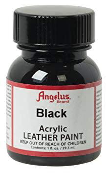 Angelus® Acrylic Leather Paint, 1 oz