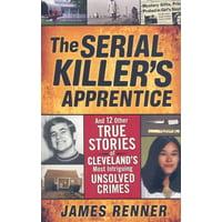 The Serial Killer's Apprentice (Paperback)