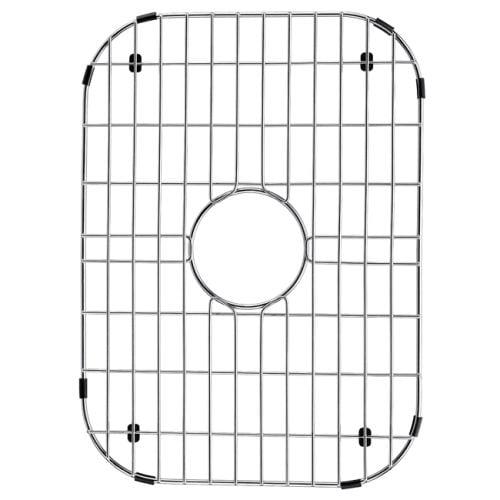 """Vigo Kitchen Sink Bottom Grid, 18"""" x 13"""