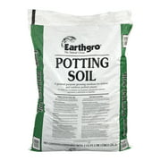 Earthgro Potting Soil, 1 cu. ft., For Indoor and Outdoor Use in Containers