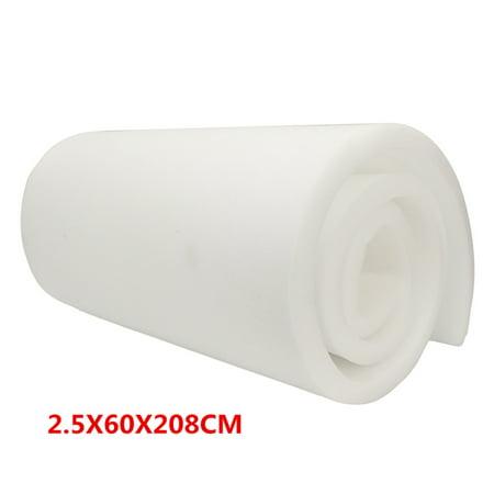 Seat Foam Rubber 1 X24 X82 Sofa