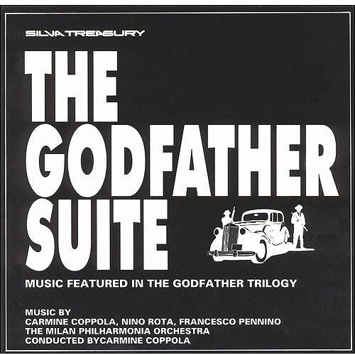 The Godfather Suite Soundtrack
